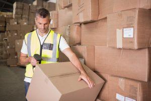 3PL Fulfilment Services