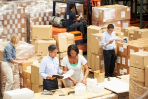 Fulfilment-Warehouse Services 3PL