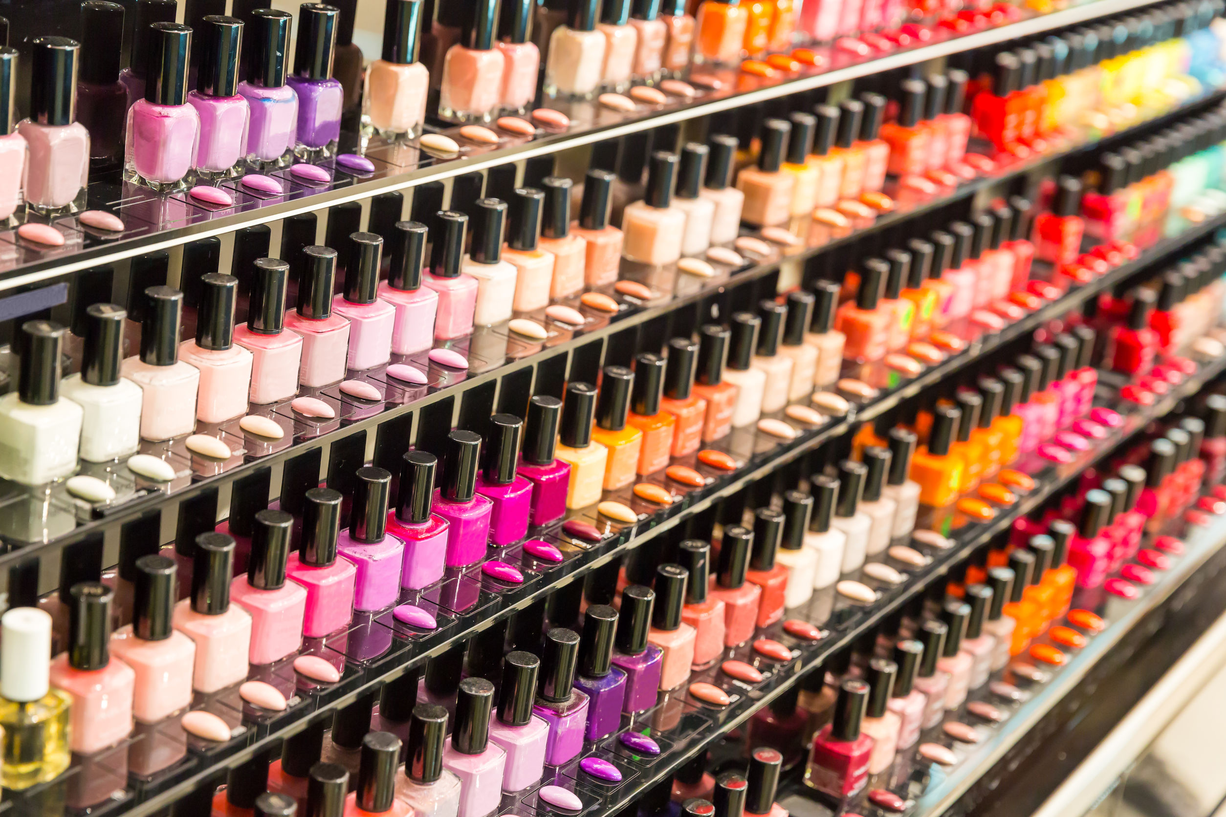 Cosmetics Fulfilment Services