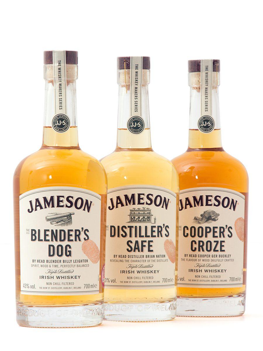 Jamesons Group